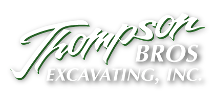 Thompson Bros Excavating